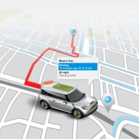 GPS Tracking: Geo-Locating Down to the CENTIMETER