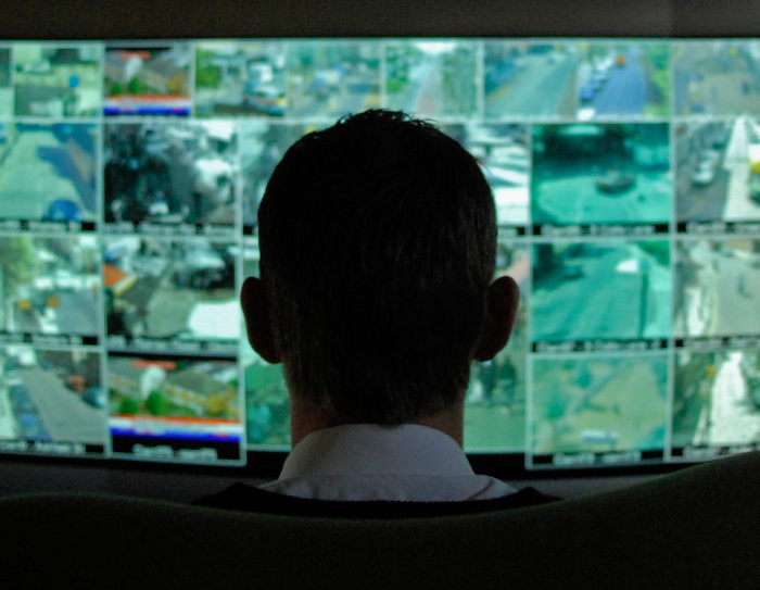 How Your TV, Your Baby Monitor and Even Your Kettle Might Be Spying on Your Home