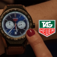 The New Spy Watch From TAG Heuer: What You Need to Know