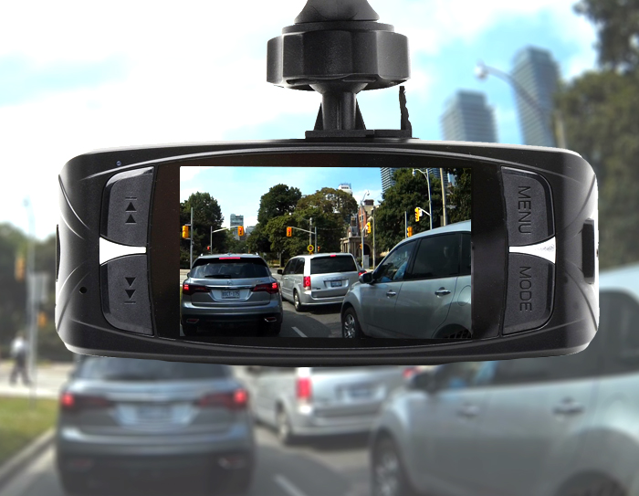 The Major Reasons You MUST Own a Dash Cam